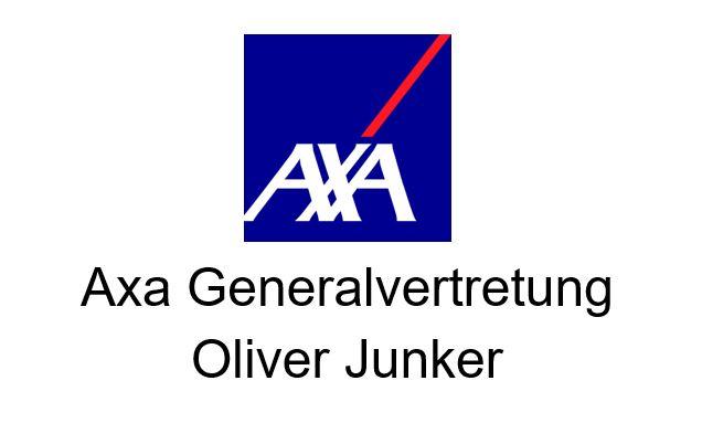 AXA Logo für Homepage